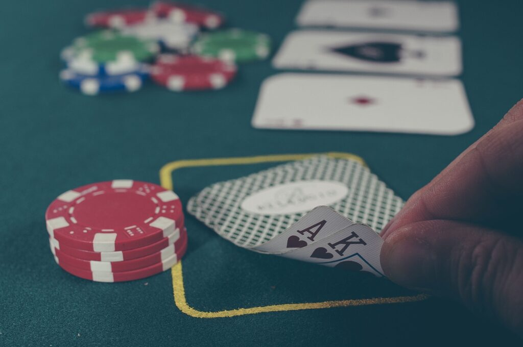 gambling help addiction recovery